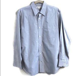 Banana Republic Men's Shirt 15-15.5